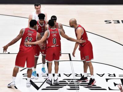 Basket, Eurolega 2021: al via le Final Four, l'Olimpia Milano sfida il Barcellona in semifinale