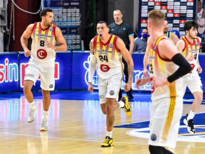 Basket, Champions League 2021: Saragozza e Pinar in semifinale, battute Novgorod e Nymburk