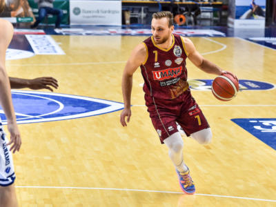 Venezia-Dinamo Sassari oggi: orario, tv, programma, streaming gara-1 Playoff Serie A basket
