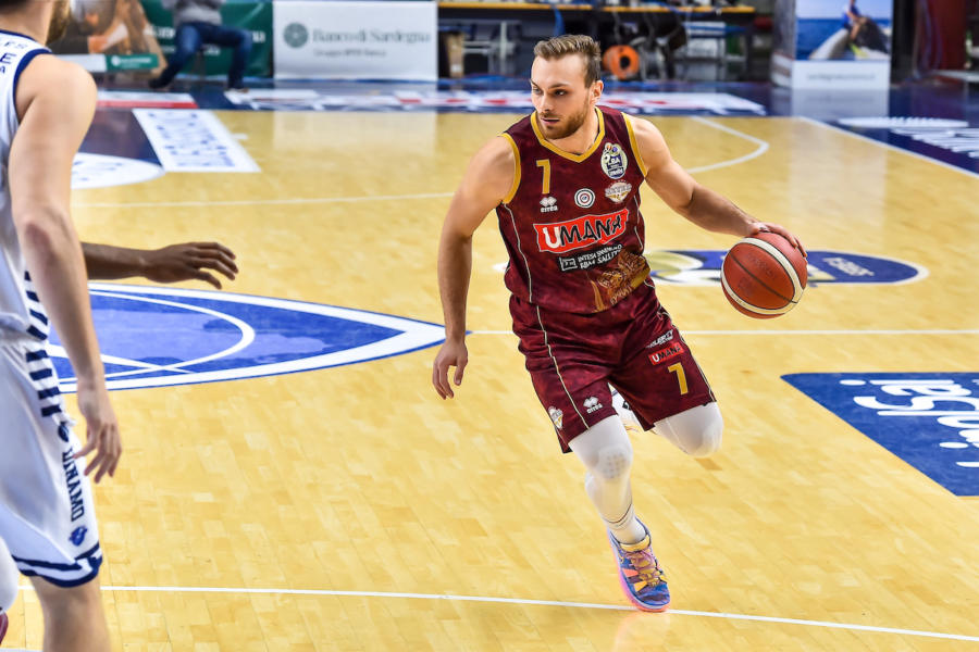 Venezia Dinamo Sassari oggi: orario, tv, programma, streaming gara 1 Playoff Serie A basket