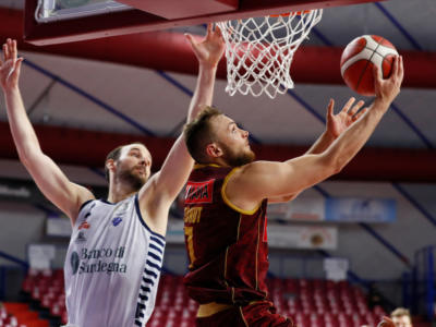Reyer Venezia-Dinamo Sassari oggi: orario, tv, programma, streaming gara-5 Playoff Serie A basket