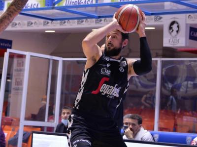 LIVE Brindisi-Virtus Bologna 66-73, Serie A basket in DIRETTA: la Segafredo si impone in gara-1 e inverte il fattore campo