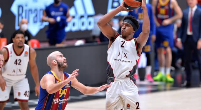 Final Four Eurolega basket oggi: orari semifinali, tv, programma, streaming 28 maggio