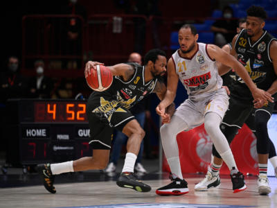 Venezia-Olimpia Milano oggi: orario, tv, programma, streaming gara-3 semifinali Serie A basket