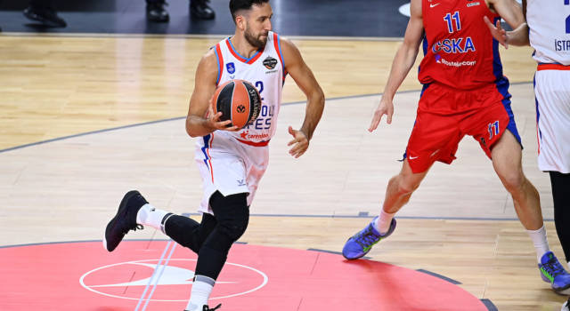 LIVE Serbia-Repubblica Dominicana 94-76, Preolimpico basket in DIRETTA: Teodosic e compagni spazzano via gli ospiti nel quarto periodo