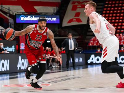 Olimpia Milano-Bayern Monaco oggi, Eurolega basket: orario, tv, programma, streaming gara-5
