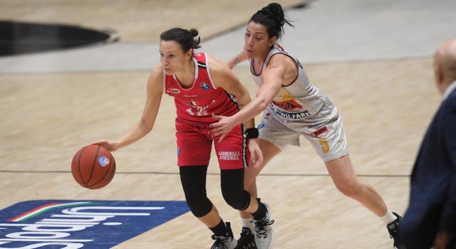 Venezia-Schio oggi, gara-1 Finale A1 basket femminile: orario, tv, programma, streaming