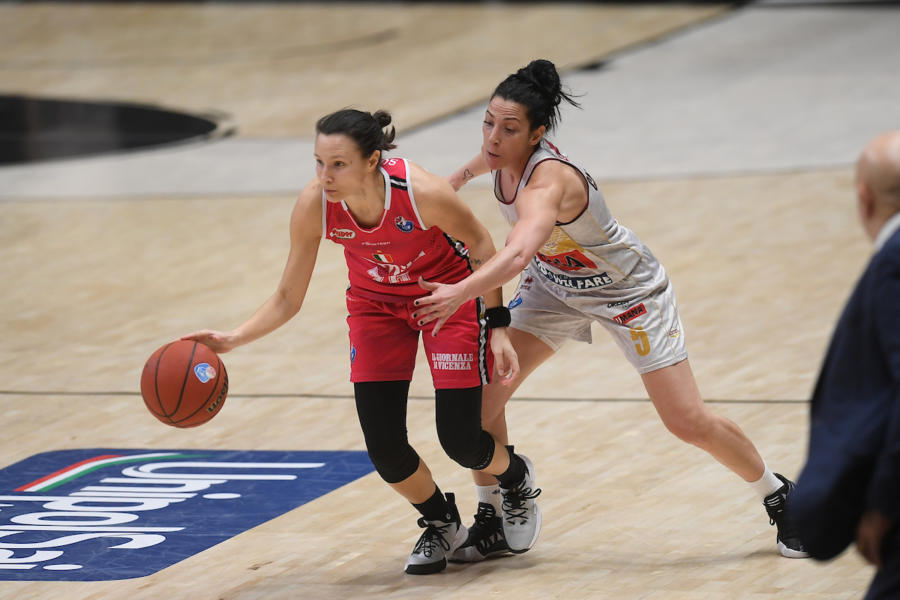 Venezia Schio oggi, gara 1 Finale A1 basket femminile: orario, tv, programma, streaming
