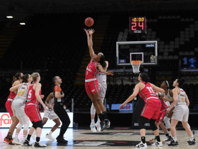 Venezia-Schio, calendario Finale Playoff A1 basket femminile: programma, orari, tv, streaming