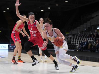 Basket femminile: Venezia-Schio, la finale che la Serie A1 aspettava da anni è pronta al via