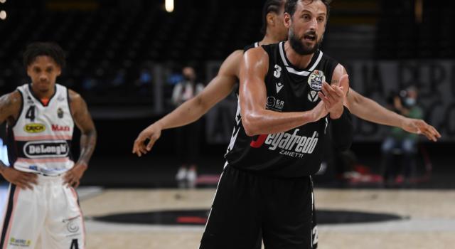Virtus Bologna-Olimpia Milano oggi, gara-4: orario, tv, programma, streaming Finale Serie A basket