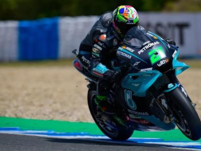 MotoGP, Franco Morbidelli sogna la vittoria, ma il favorito è Quartararo. Bagnaia vuole il podio, Valentino Rossi insegue