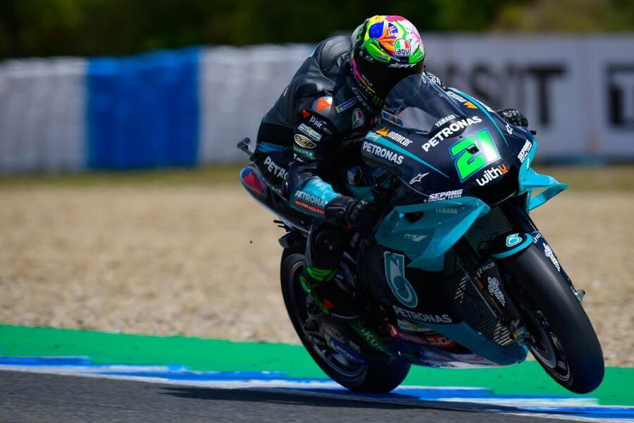 MotoGP, orari qualifiche 15 maggio: programma GP Francia 2021, tv streaming, guida DAZN, Sky e TV8