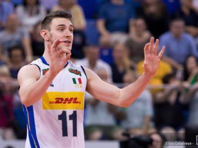LIVE Italia-Slovenia 0-3, Nations League volley in DIRETTA: seconda sconfitta consecutiva per gli azzurri!