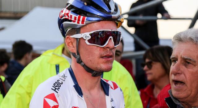 Mountain bike: show di Tom Pidcock in Coppa del Mondo a Nove Mesto, battuto van der Poel
