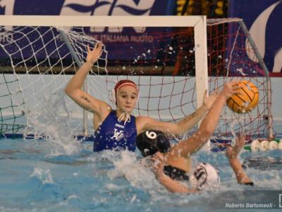 Pallanuoto femminile, Serie A1 2021: Trieste-Ancona 11-7. Le giuliane evitano l'ultimo posto