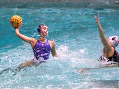 Pallanuoto femminile, Serie A1 2021: Bogliasco-Trieste 4-3 nel recupero del Final Round
