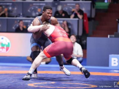 Lotta, Preolimpico Sofia 2021: Abraham Conyedo vince il torneo nello stile libero. Assegnati tutti i pass anche nella femminile