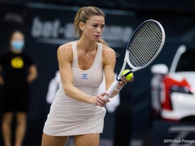 WTA Eastbourne 2021: Giorgi elimina Pliskova. Bene Swiatek, Svitolina e Gauff. Out Pavlyuchenkova e Kuznetsova