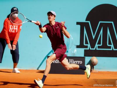 Internazionali d'Italia, tabellone da incubo per Jannik Sinner! Subito Humbert, poi Nadal, Ruud e Zverev…