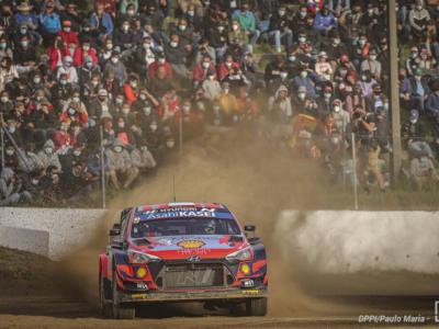 Rally Sardegna 2021: programma, orari, tv, streaming. Calendario completo