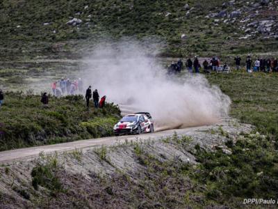 Rally, appuntamento in Sardegna per una nuova sfida tra Hyundai e Toyota