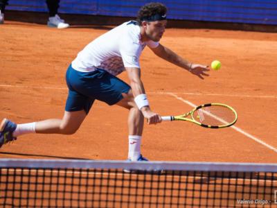 Tennis, ATP Parma 2021: Marco Cecchinato fa suo il derby con Raul Brancaccio