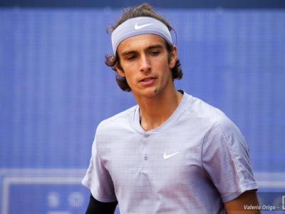 ATP Bastad 2021, brutto ko al primo turno per Lorenzo Musetti: Henri Laaksonen si impone in tre set