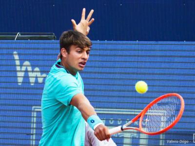 Tennis, ATP Parma 2021: un ottimo Flavio Cobolli si arrende al terzo set a Jan-Lennard Struff