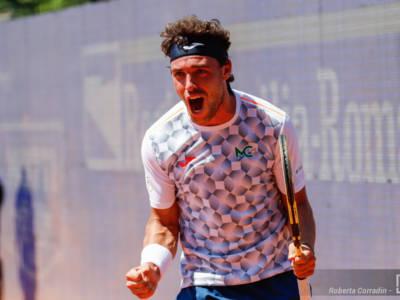 ATP Umago 2021: Mager, Cecchinato, Giannessi e Alcaraz agli ottavi. Eliminati Cuevas e Bedene