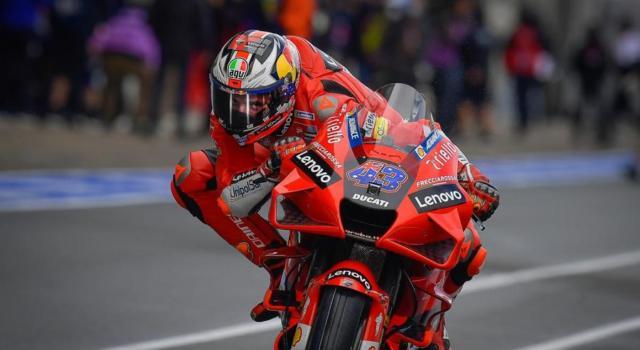 MotoGP TV8, GP Francia 2021: orari, programma, diretta e differita gara in chiaro