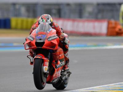 MotoGP su TV8, GP Italia 2021: orario qualifiche, programma in chiaro, diretta Mugello