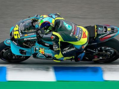 MotoGP, GP Francia 2021: orario gara TV8 in chiaro domenica 16 maggio