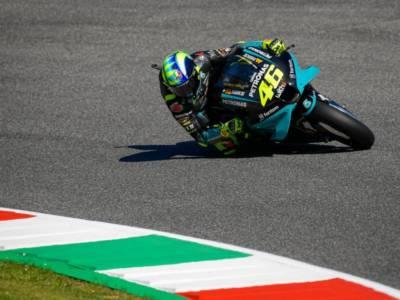 Valentino Rossi non cambia marcia al Mugello e resta lontano dai primi. Prossime tre gare decisive per il suo futuro