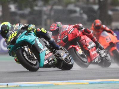 MotoGP TV8, GP Italia 2021: orario gara in chiaro, programma, diretta streaming