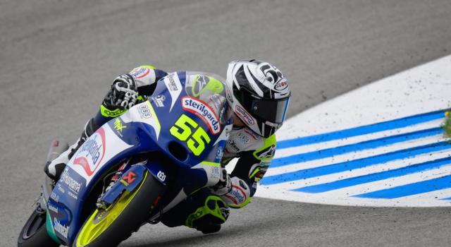 """Moto3, Romano Fenati: """"La moto è stata fantastica. Il gioco di squadra è stato perfetto per le KTM fino all'ultima curva"""""""