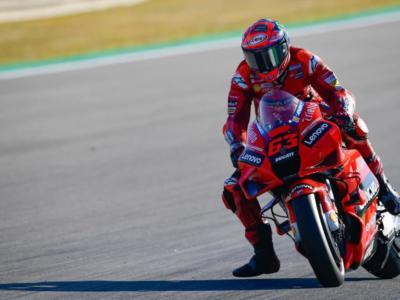 MotoGP, Francesco Bagnaia è in lotta in un Mondiale incerto. Ora serve sbloccarsi con la prima vittoria