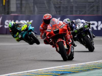 MotoGP, cancellato il GP di Thailandia per il Covid-19