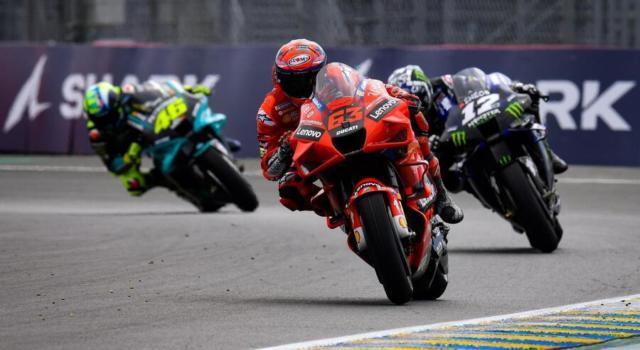 MotoGP orari e tv: TV8, Sky e DAZN. Programma GP Italia 2021, diretta, differita, repliche