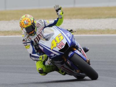 MotoGP, i precedenti di Valentino Rossi nel GP di Catalogna. Per il Dottore ben 10 vittorie e pagine epiche di storia