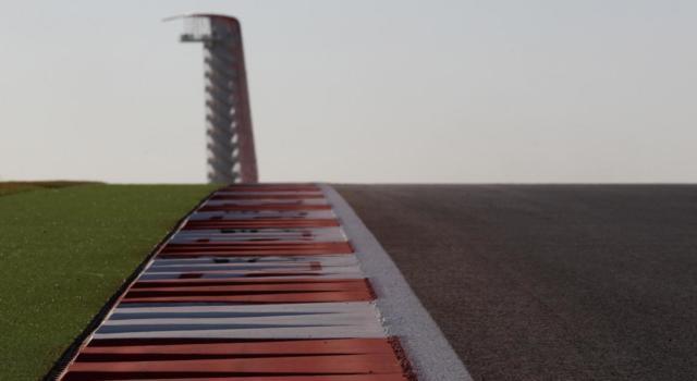 NASCAR, appuntamento da non perdere tra i sali e scendi del COTA