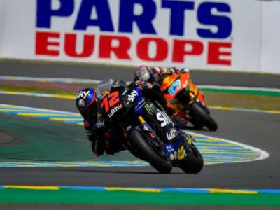 Moto2, risultato FP3 GP Olanda 2021: Raul Fernandez davanti a tutti, Marco Bezzecchi reagisce ed è secondo