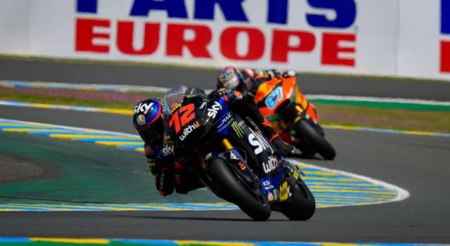 LIVE Moto2, GP Italia 2021 in DIRETTA: Raul Fernandez firma la pole davanti a Sam Lowes. Di Ginnantonio il migliore degli italiani
