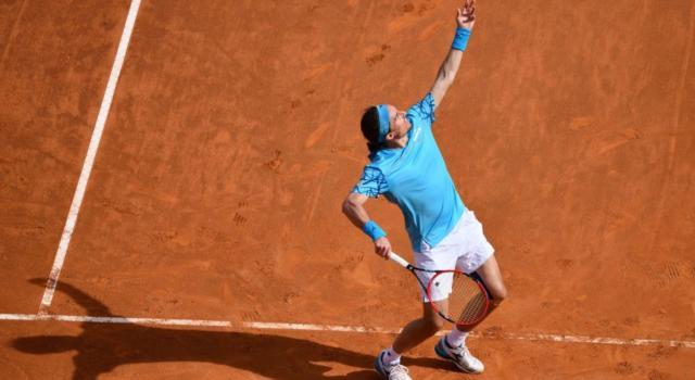 Tennis, Alexandr Dolgopolov annuncia il ritiro a 32 anni per un infortunio al polso