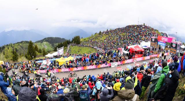 Giro d'Italia 2021, rischio pioggia sullo Zoncolan. Previsioni meteo e cosa può cambiare