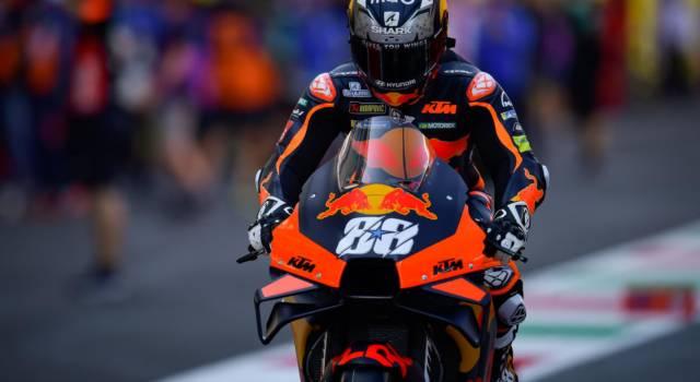 MotoGP, pagelle GP Catalogna 2021: Oliveira d'autorità, Quartararo penalizzato e nuova caduta per Valentino Rossi