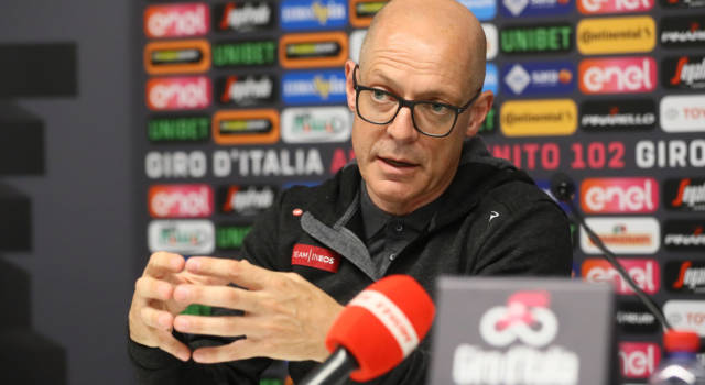 "Giro d'Italia 2021, Dave Brailsford sul successo di Bernal: ""Fantastica vittoria di squadra"""