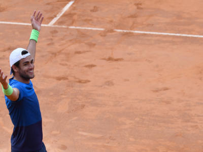 Masters 1000 Madrid 2021: Matteo Berrettini e Alexander Zverev, i precedenti. Tre incontri significativi tra i due
