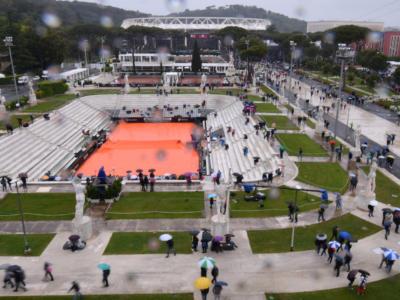 Tennis, Internazionali d'Italia 2021: il pubblico dagli ottavi ci sarà, arriva la conferma