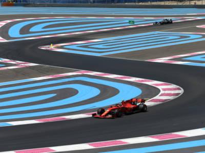 F1, GP Francia 2021: programma, orari e tv. Si corre al Paul Ricard il 20 giugno!